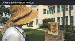 Plein Air Palm Beach Exhibition